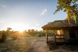 shindzela timbavati sunrise