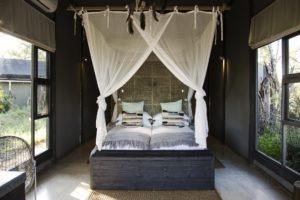 simbavati timbavati double bed