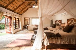 tongabezi lodge livingstone garden house