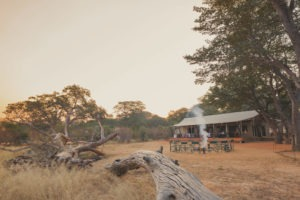 verneys camp hwange main