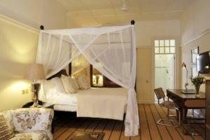 victoria falls hotel stables