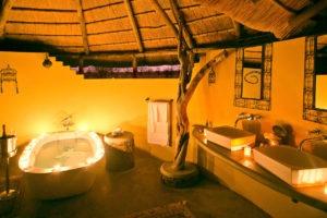 wild track eco lodge bath