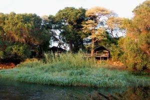 zambiz upper zambezi tiger fishing camp