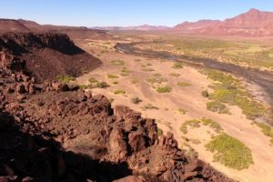 Northen Namibia damaraland photography