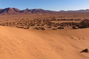 Northern Namibia Damaraland Self drive safari Landscape