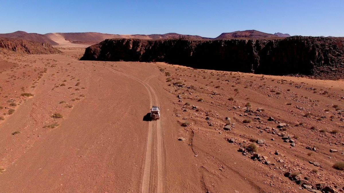 Northern Namibia self drive safari adventure