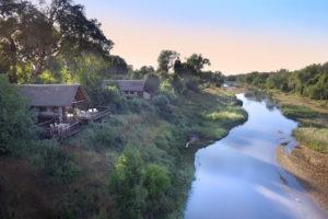 Pafuri Makuleke Kruger National Park Lodge External