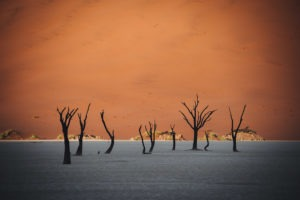 Southern Namibia landscape photography jason and emilie safari deadvlei