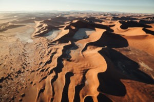 Southern Namibia landscape photography jason and emilie safari sossusvlei helicopter aerial