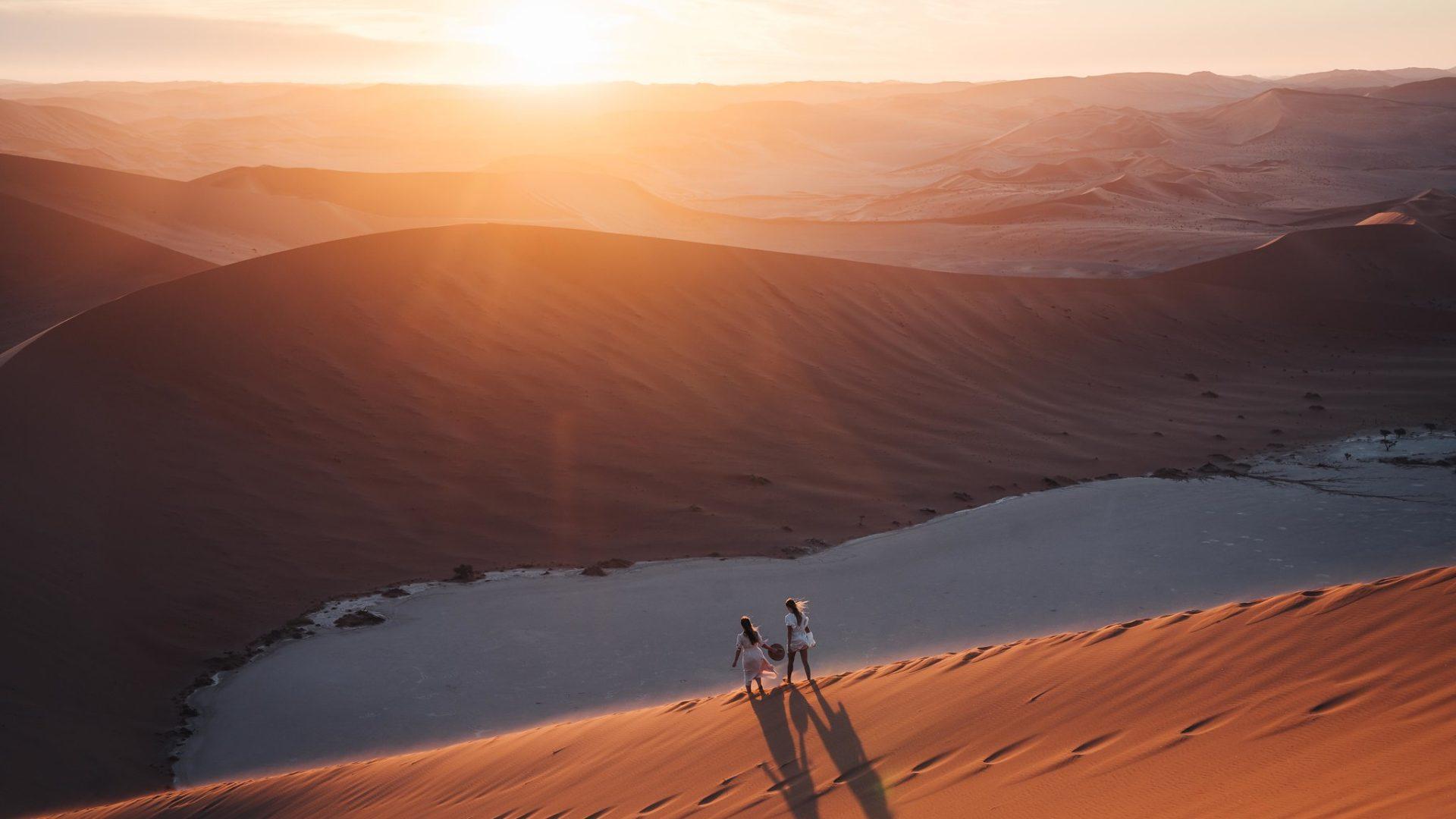 Southern Namibia landscape photography jason and emilie tour