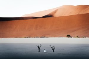 Southern Namibia landscape photography jason and emilie tour deadvlei