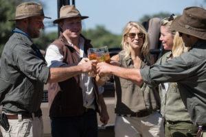 golden africa safaris cheers