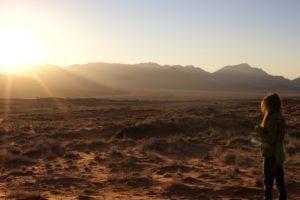 southern namibia landscape self drive safari gesa