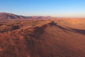 southern namibia vast landscape amazing