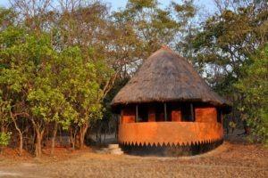 zambia kasanka Wasa Lodge