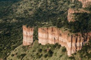 zimbabwe gonraezhou aerial