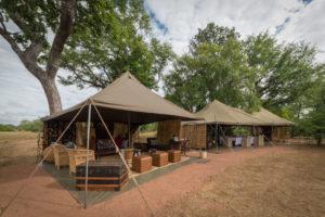 zimbabwe hwange mobile safari