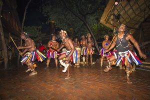 zimbabwe victoria falls Boma Dinner 2