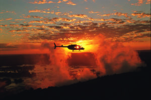 zimbabwe victoria falls helicopter tour