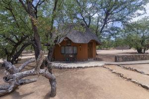 Hobatare Lodge Chalet