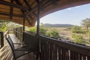 Hobatare Lodge Hide