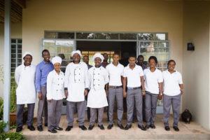 katambuga house arusha staff