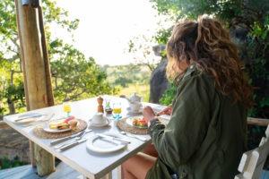 lamai serengeti breakfast 1
