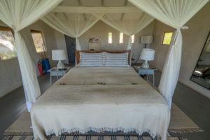 lamai serengeti double bed 1