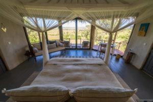 lamai serengeti over bed 1