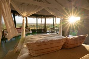 lamai serengeti sunrise view 1
