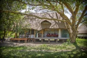 bakers lodge uganda cottage