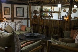 buhoma lodge uganda lounge