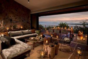 bumi hills safari lodge villa lounge view