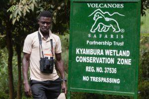 kyambura gorge lodge uganda guide