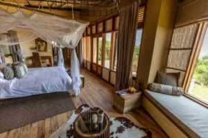 kyambura gorge lodge uganda room interior