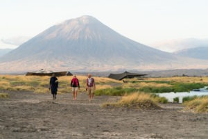lake natron camp guests
