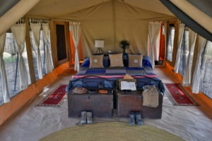 lake natron tent luxury