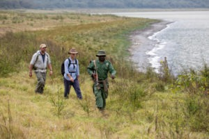 rift valley trekking tanzania crater guide