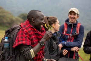 rift valley trekking tanzania guide