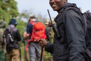 rift valley trekking tanzania guide walking