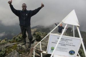 rwenzori trekking uganda mutinda lookout 1