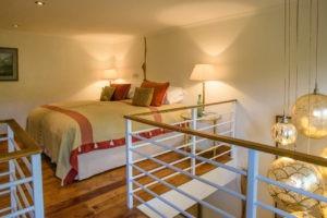 Apartment bedroom c