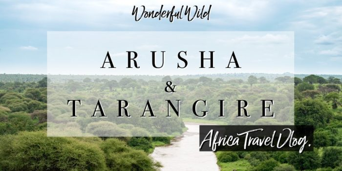 Arusha Tarangire