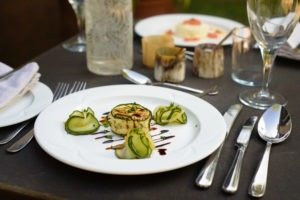 Courgette stack 2