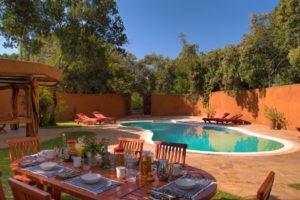 Mara house pool area main LR