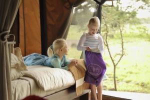 Naboisho Camp guest family tent children Stevie Mann 2 MR