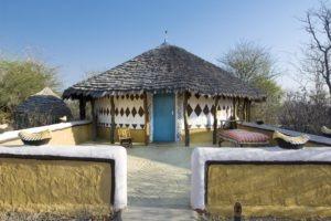 planet baobab botswana hut